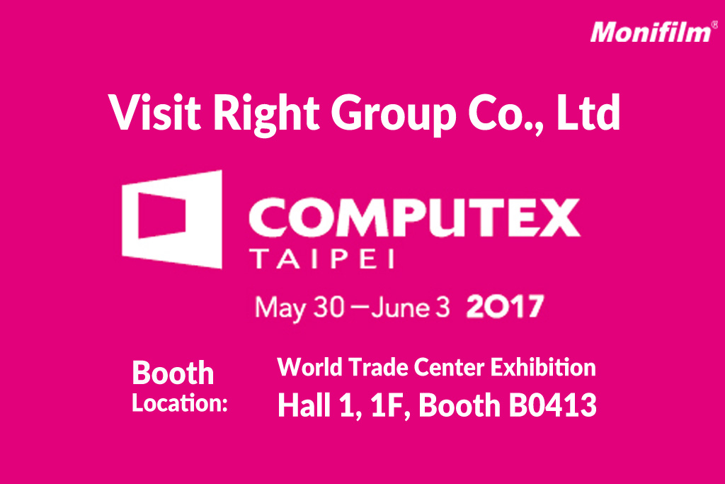 Computex Taipei 2017 Hightlight