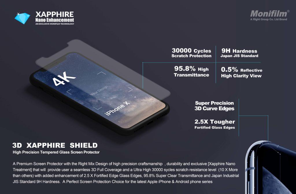 computex-taipei-2019-monifilm-screen-protector-iPhoneX-series-highlight-1